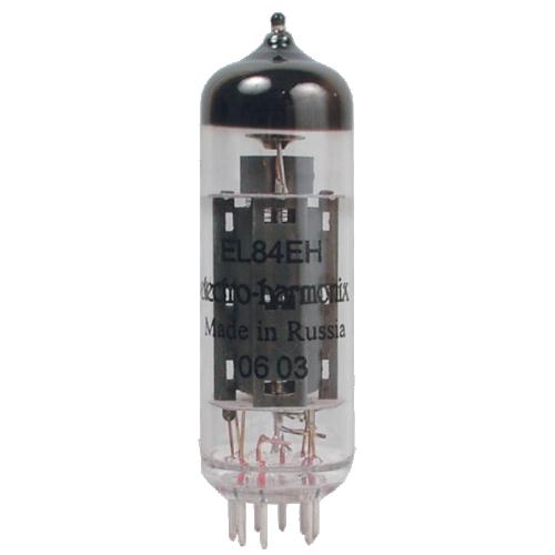 Vacuum Tube - EL84, Electro-Harmonix image 1