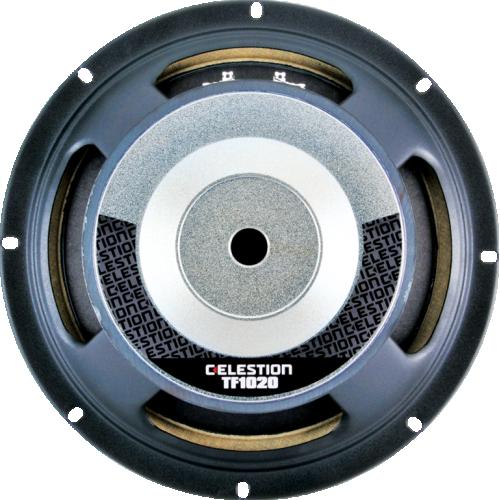 "Speaker - Celestion, 10"", T.F. Series 1020, 150W 8Ω image 1"