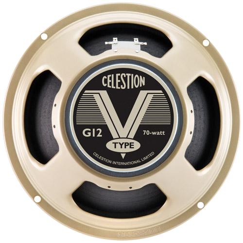 """Speaker - Celestion, 12"""", V-Type, 70W image 1"""