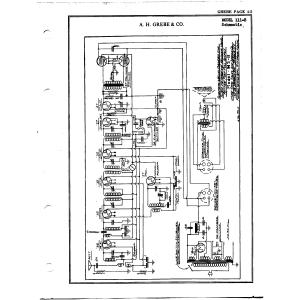 A. H. Grebe & Co. 111-B