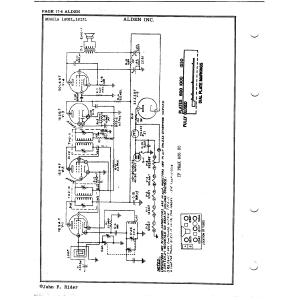 Alden, Inc. 1613L