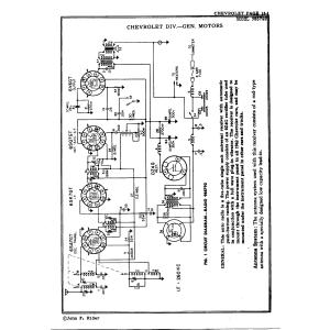 Chevrolet Div. - General Motors 985792