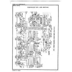 Chevrolet Div. - General Motors 985794