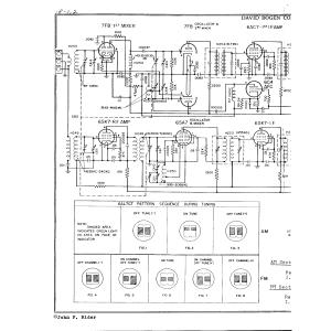 David Bogen Co., Inc. R601