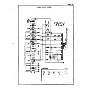 Earl Radio Corp. 3Q-16