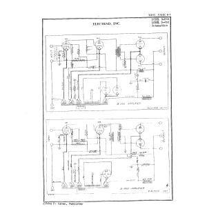 Electrad, Inc. D-450