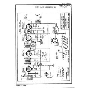 Fada Radio & Electric Co., Inc. 136