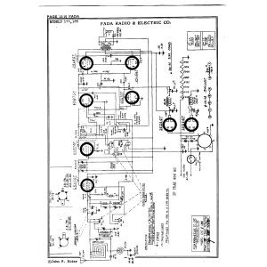 Fada Radio & Electric Co., Inc. 175