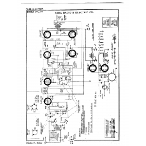 Fada Radio & Electric Co., Inc. 185