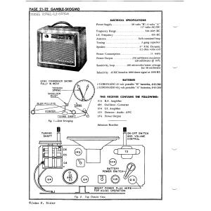 Gamble-Skogmo, Inc. 05RA4-43-9876A