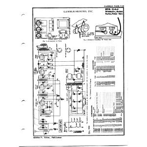 Gamble-Skogmo, Inc. 26-B-5