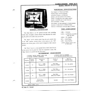 Gamble-Skogmo, Inc. 35RA40-43-8247A