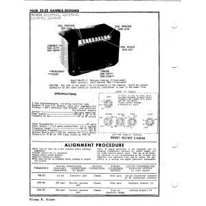Gamble-Skogmo, Inc. 43-371-2