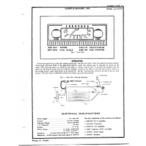 Gamble-Skogmo, Inc. 43-5006