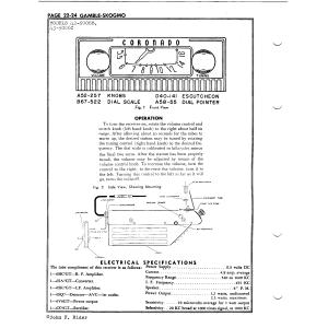 Gamble-Skogmo, Inc. 43-5006C