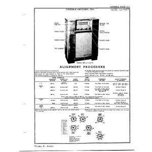 Gamble-Skogmo, Inc. 43-6927