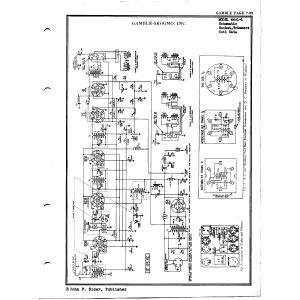 Gamble-Skogmo, Inc. 46-L-1