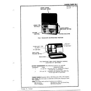 Gamble-Skogmo, Inc. 4A-1B