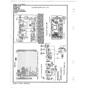 Gamble-Skogmo, Inc. 525