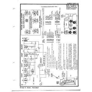 Gamble-Skogmo, Inc. 571, Series A