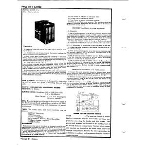 Gamble-Skogmo, Inc. 6DCP-2