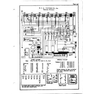 Graybar Electric Co. 340(RCA)