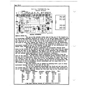 Graybar Electric Co. GB-8(RCA)