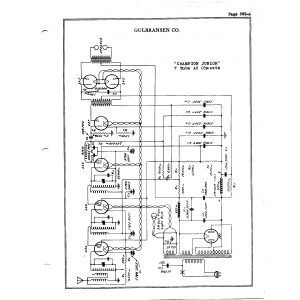 Gulbransen Co. 60