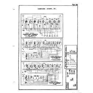 Hammarlund-Roberts, Inc. HI-Q 28