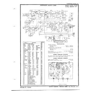 Hoffman Radio Corp. B-508