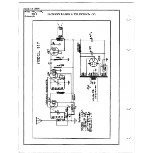 Jackson Radio & Television Co. 447