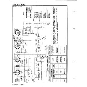 Jewel Electrical Instrument Co. 5010U
