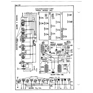 Kolster Radio Corp. 6H