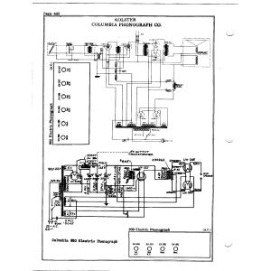 Kolster Radio Corp. 990