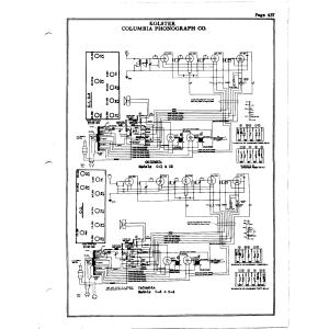 Kolster Radio Corp. C3