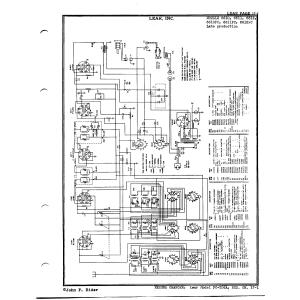 Lear, Inc. 6611