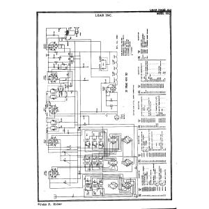 Lear, Inc. 661