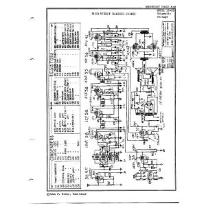 Midwest Radio Corp. 12-33