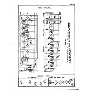 Norden Hauck, Inc. Super 10