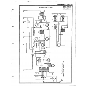 Norden Hauck, Inc. Super 15
