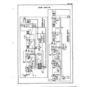 Norden Hauck, Inc. Super DX-5
