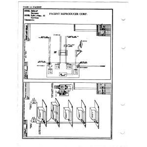Pacent Reproducer Corp. Spkr.-Amp. A. C. Service