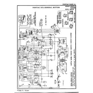 Pontiac Div. - General Motors 983570