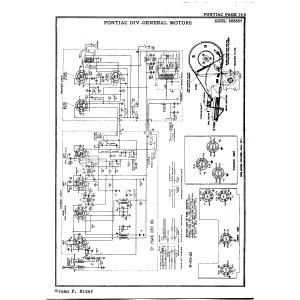 Pontiac Div. - General Motors 983667
