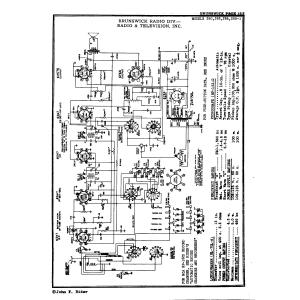 Radio & Television, Inc. 285-1