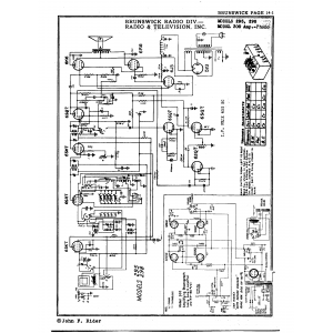 Radio & Television, Inc. 298