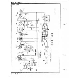 Regal Electronics Corp. 2000