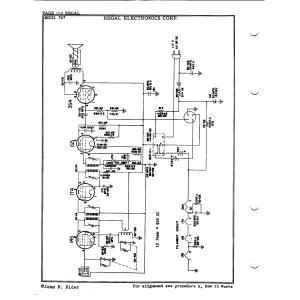 Regal Electronics Corp. 747