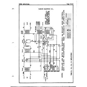 Samson Electric Co. Pam-13