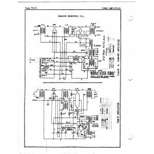 Samson Electric Co. Pam-18